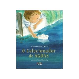 Livro - O Colecionador de Águas - Cortez