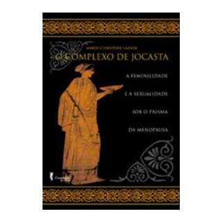 Livro - O Complexo Jocasta - Laznik