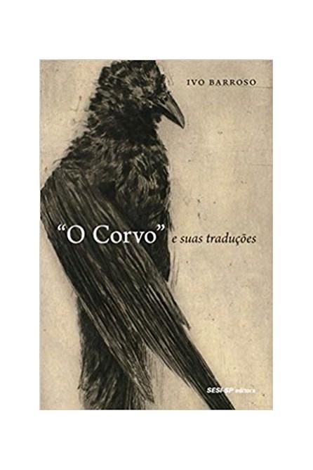 Livro - O corvo e suas traduções - Poe