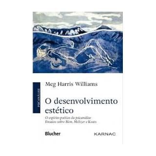 Livro - O Desenvolvimento Estético - Williams