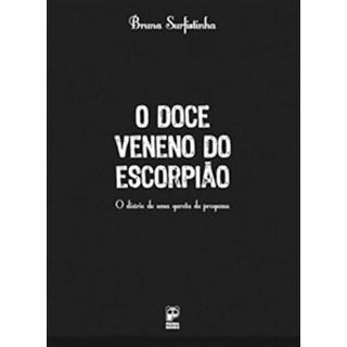 Livro - O Doce Veneno do Escorpião - Surfistinha - Panda Books
