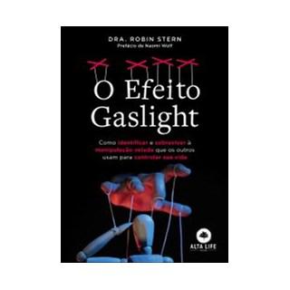 Livro - O Efeito Gaslight - Stern