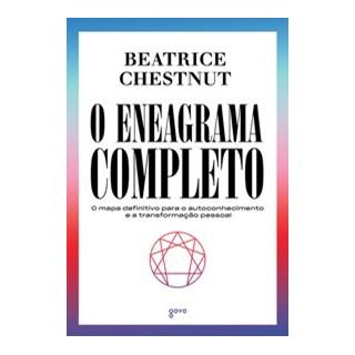 Livro - O Eneagrama Completo - Chestnut 1º edição