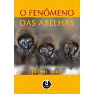 Livro - O Fenômeno das Abelhas - Tautz @@