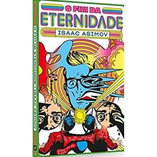 Livro - O Fim da Eternidade - Asimov - Aleph