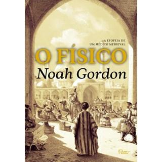 Livro - O Físico - Noah Gordon