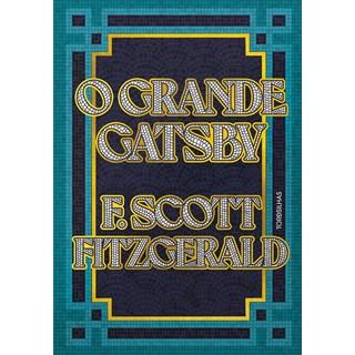 Livro O Grande Gatsby - Fitzgerald - Tordesilhas