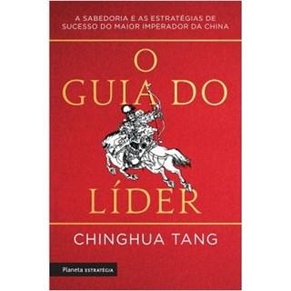 Livro - O Guia do Líder - Tang - Planeta