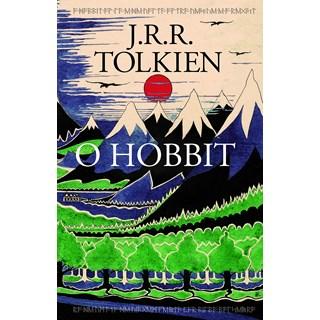 Livro - O Hobbit - J. R. R. Tolkien