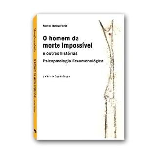 Livro - O Homem da Morte Impossível e Outras Histórias - Ferla