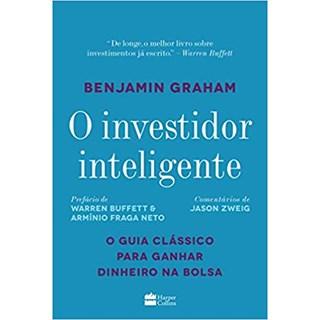 Livro - O Investidor Inteligente - Graham