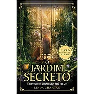Livro - O Jardim Secreto - Chapman - Hapercollins