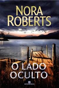 Livro O Lado Oculto Roberts