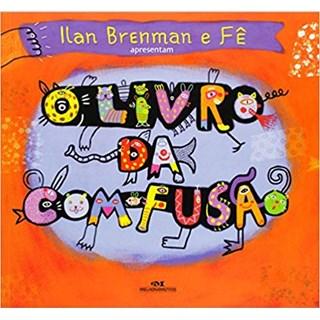 Livro - O Livro da Com-Fusão - Ilan Brenman