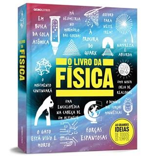 Livro O livro da Física - Globo