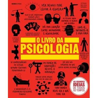 Livro - O Livro da Psicologia - Vários