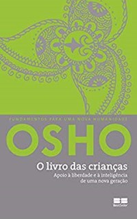 Livro O Livro das Criancas Osho