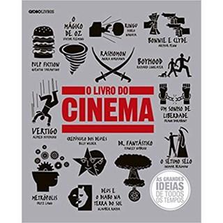 Livro - O Livro do Cinema - Vários