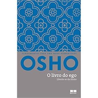 Livro - O Livro do Ego - Osho