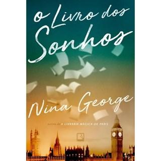 Livro - O Livro Dos Sonhos - George