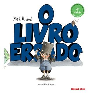 Livro - O Livro Errado - Bland