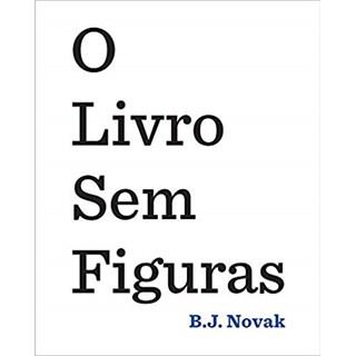 Livro - O Livro sem Figuras - Novak