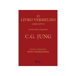 Livro - O Livro Vermelho - Jung