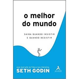 Livro - O Melhor do Mundo - Godin