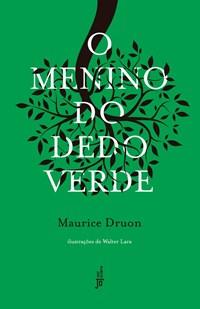 Oferta Livro - O Menino do Dedo Verde - Druon por R$ 38.7