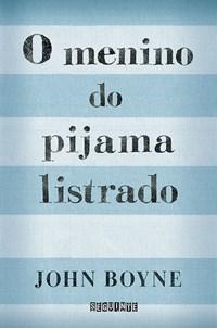 Oferta Livro - O Menino do Pijama Listrado - Boyne por R$ 39.67