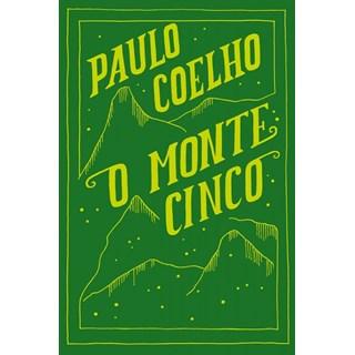 Livro - O Monte Cinco - Paulo Coelho