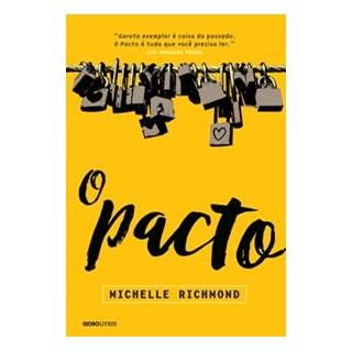 Livro - O pacto - Richmond 1º edição