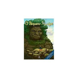 Livro - O Pequeno Príncipe - No Planeta do Gigante