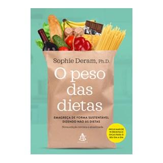 Livro - O Peso daS Dietas - Deram