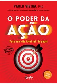 Oferta Livro - O Poder da Ação - Vieira por R$ 39.76