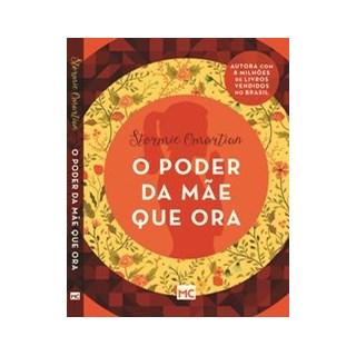 Livro - O poder da mãe que ora - Pocket - Omartian 1º edição