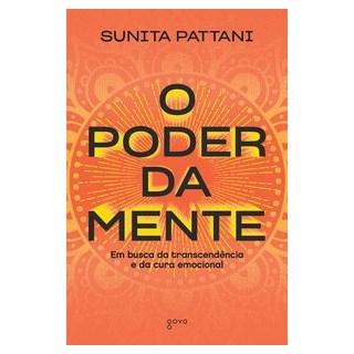 Livro - O Poder da Mente - Pattani 1º edição