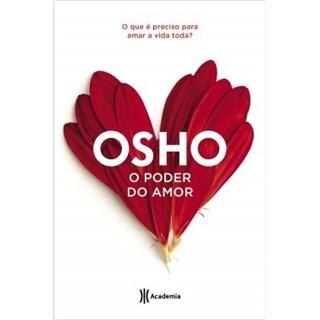 Livro - O poder do amor - Osho - Planeta