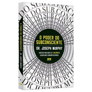 Livro - O Poder do Subconsciente - Murphy