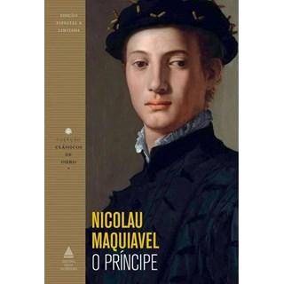 Livro - O Príncipe - Maquiavel