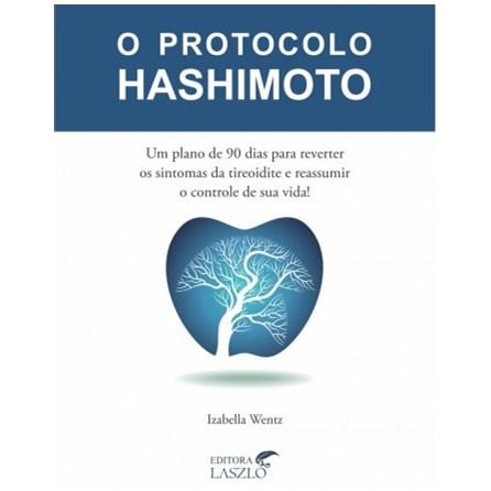 Livro - O Protocolo Hashimoto - Wentz