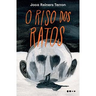 Livro O Riso dos Ratos - Terron - Todavia