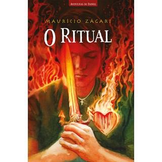 Livro O Ritual - Zágari - Mundo Cristão