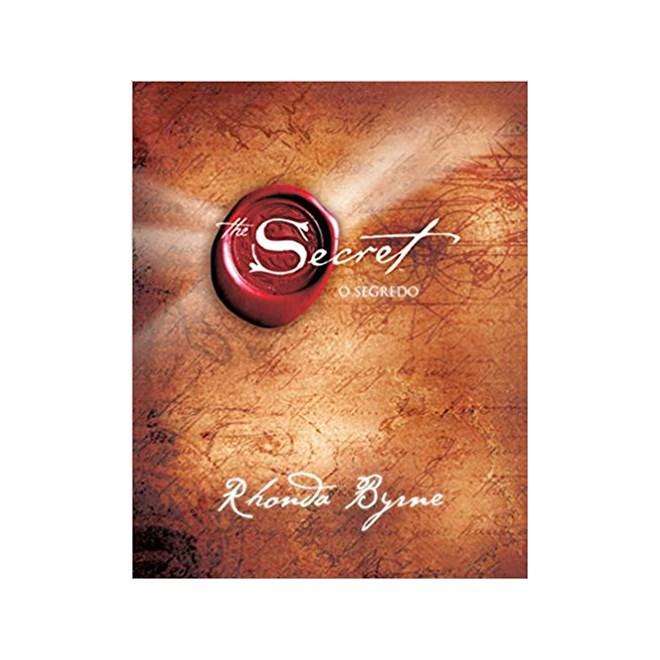 Livro - O Segredo - Byrne