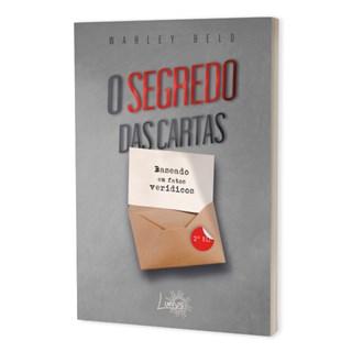 Livro - O Segredo Das Cartas - Belo - Brazil Publishing