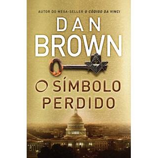 Livro O símbolo perdido - Brown - Arqueiro