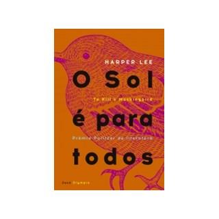Livro - O Sol é Para Todos - Lee