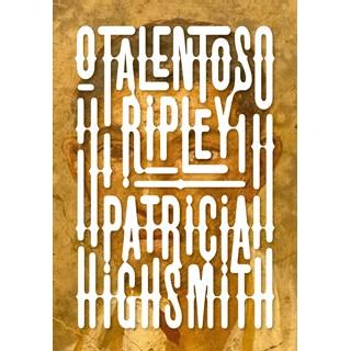 Livro O Talentoso Ripley - Highsmith - Intrínseca