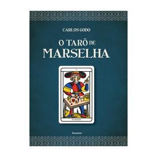 Livro - O Tarô de Marselha - Godo 2º edição