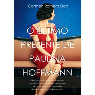 Livro - O Último Presente de Paulina Hoffman - Dorr